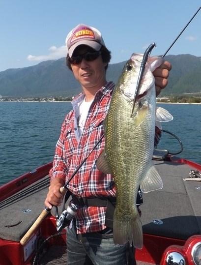 琵琶湖ガイド
